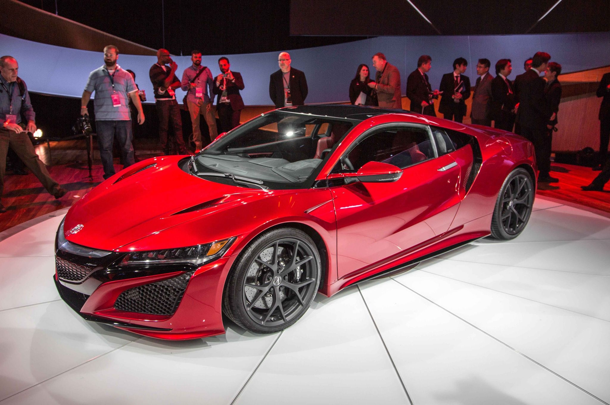 2018 Acura Nsx Price And Concept Noorcars Com