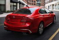 2018 Acura TLX price