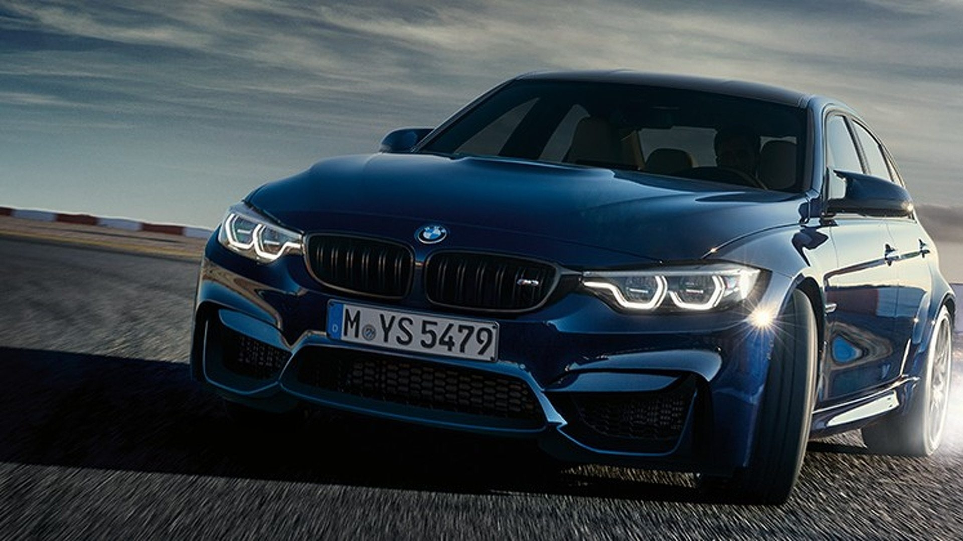 2018 Bmw M3 Concept, Redesign and Review