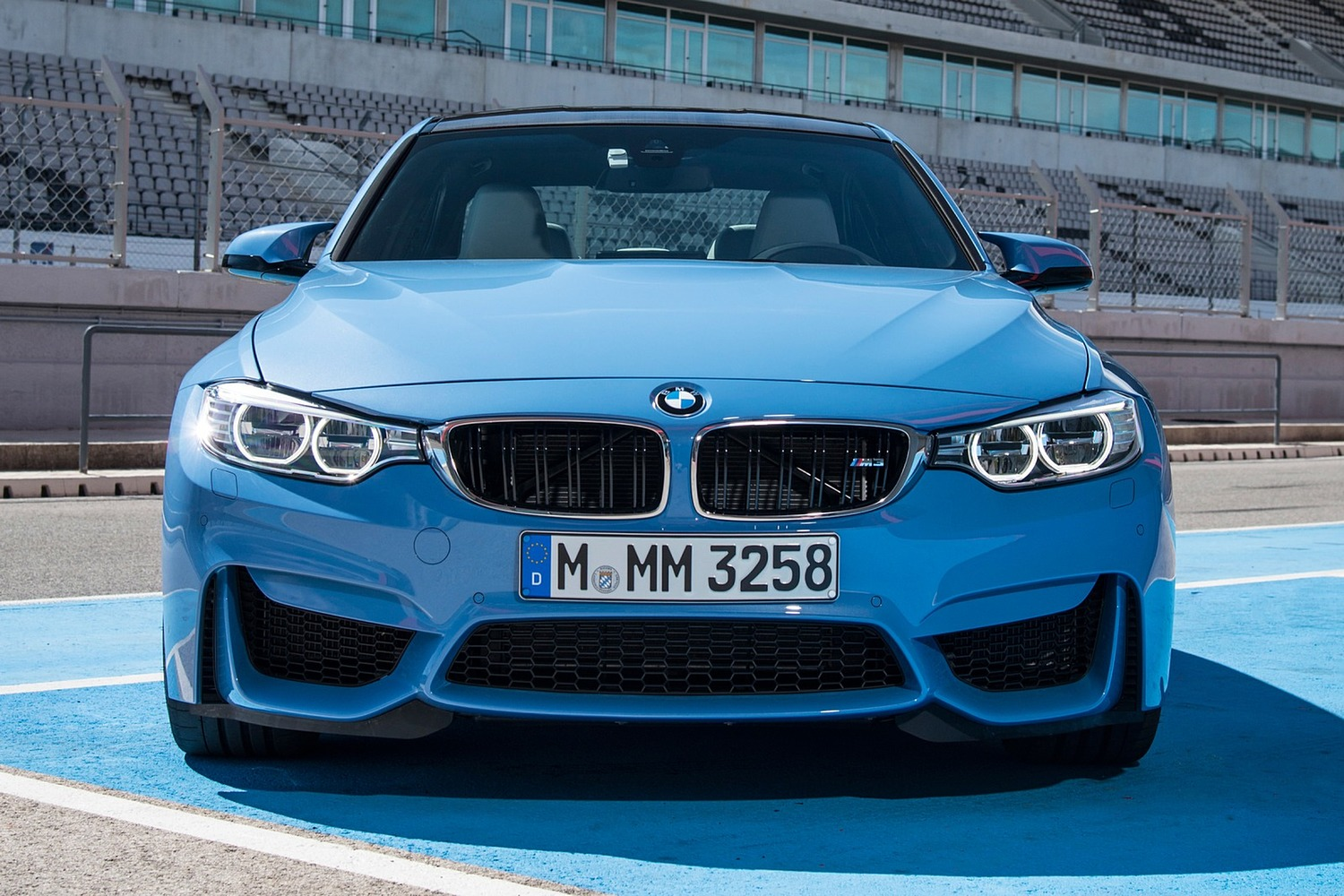 2018 BMW M3 Engine And Reviews