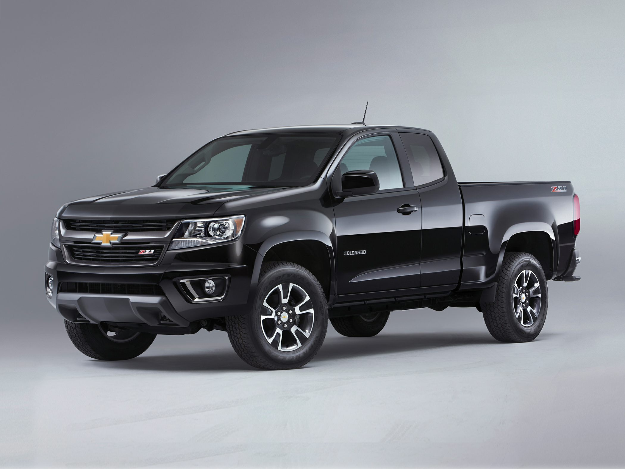 2018 Chevrolet Colorado price