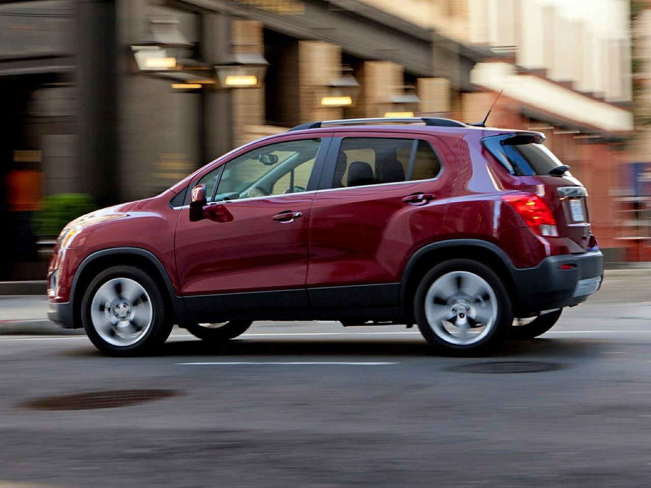 2018 Chevrolet Trax Price and Engine - NoorCars.com