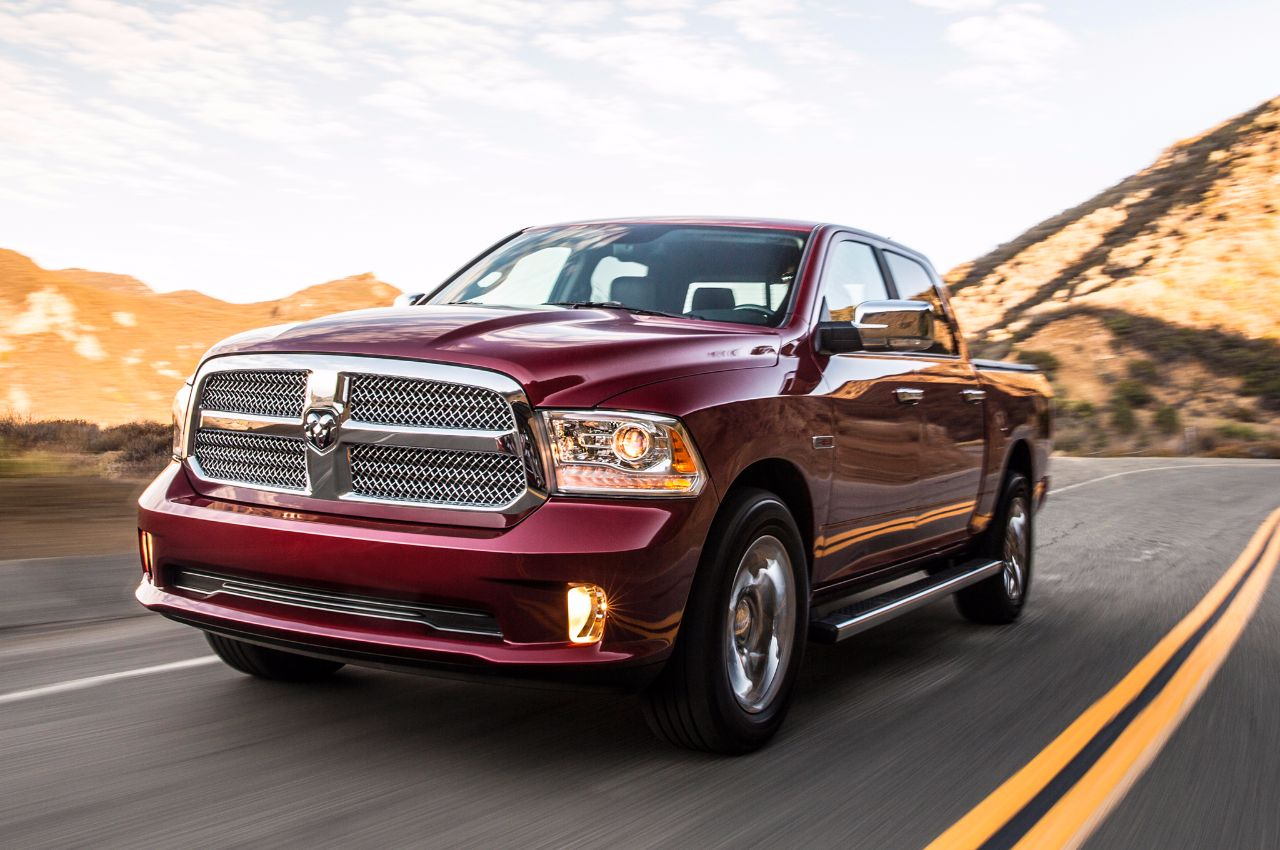 2018 dodge ram 1500 engine and price for Dodge ram exterior accessories