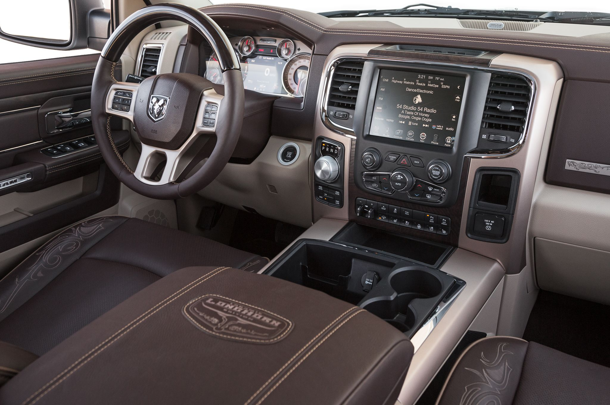 Elegant 2018 Dodge Ram 1500 Interior Pictures