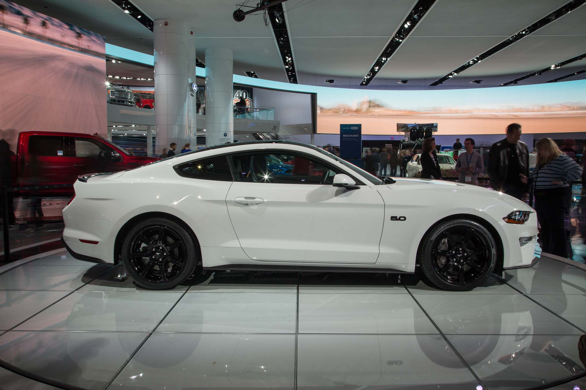 2018 ford mustang price and engine noorcars com