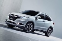 2018 Honda HR-V price