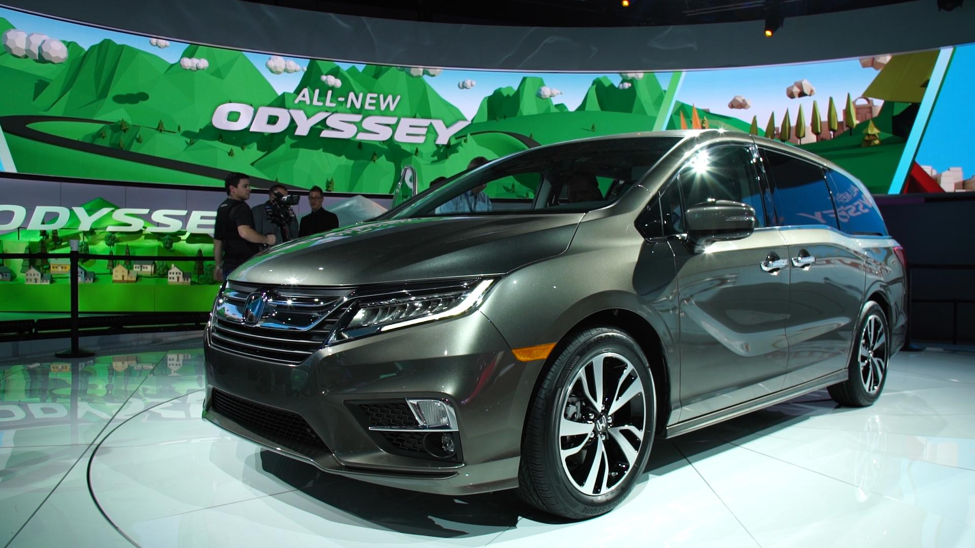 gallery photo some amazing and odyssey honda price information