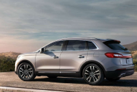 2018 Lincoln MKX Price