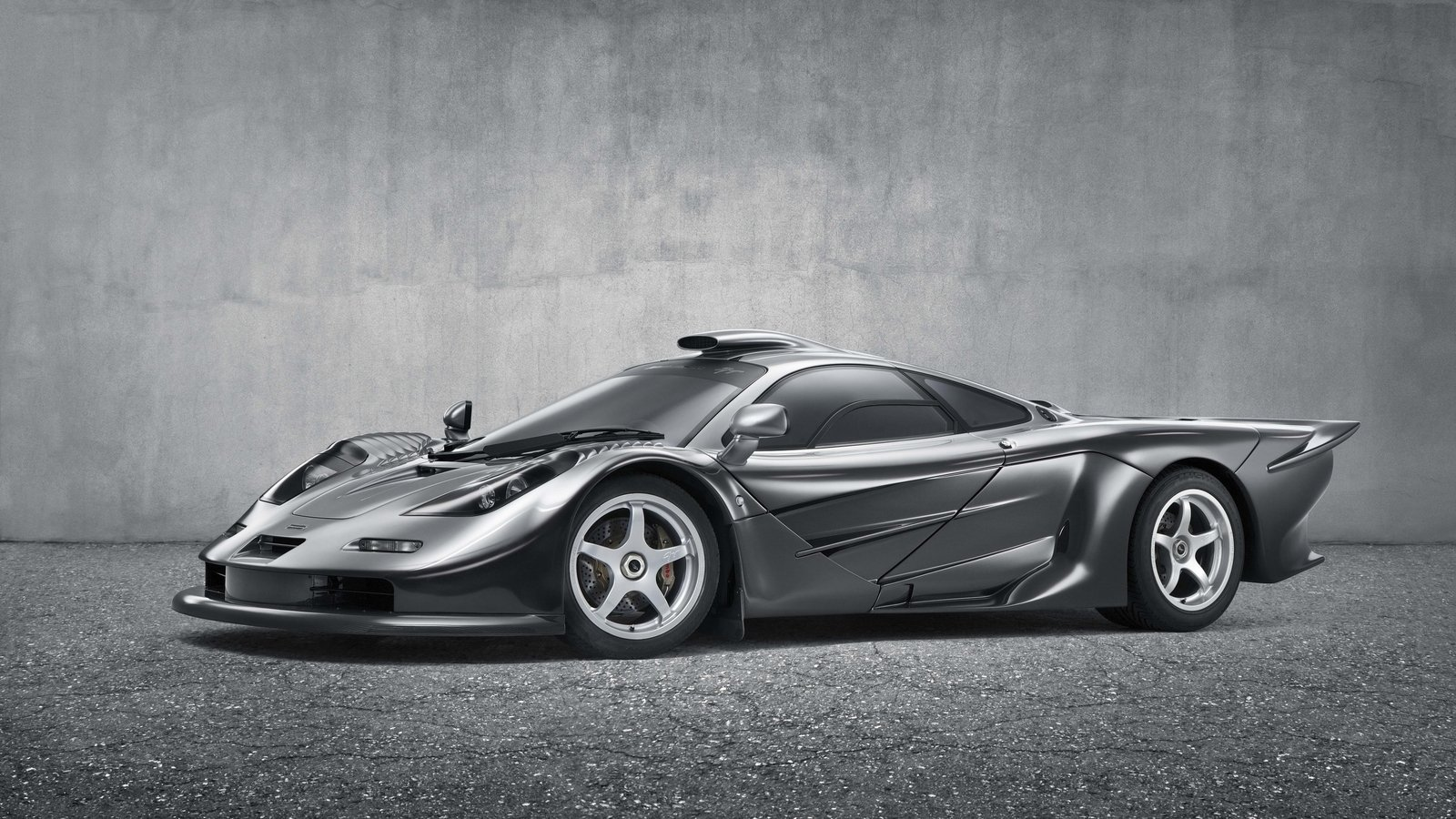2018 mclaren f1 review and price. Black Bedroom Furniture Sets. Home Design Ideas