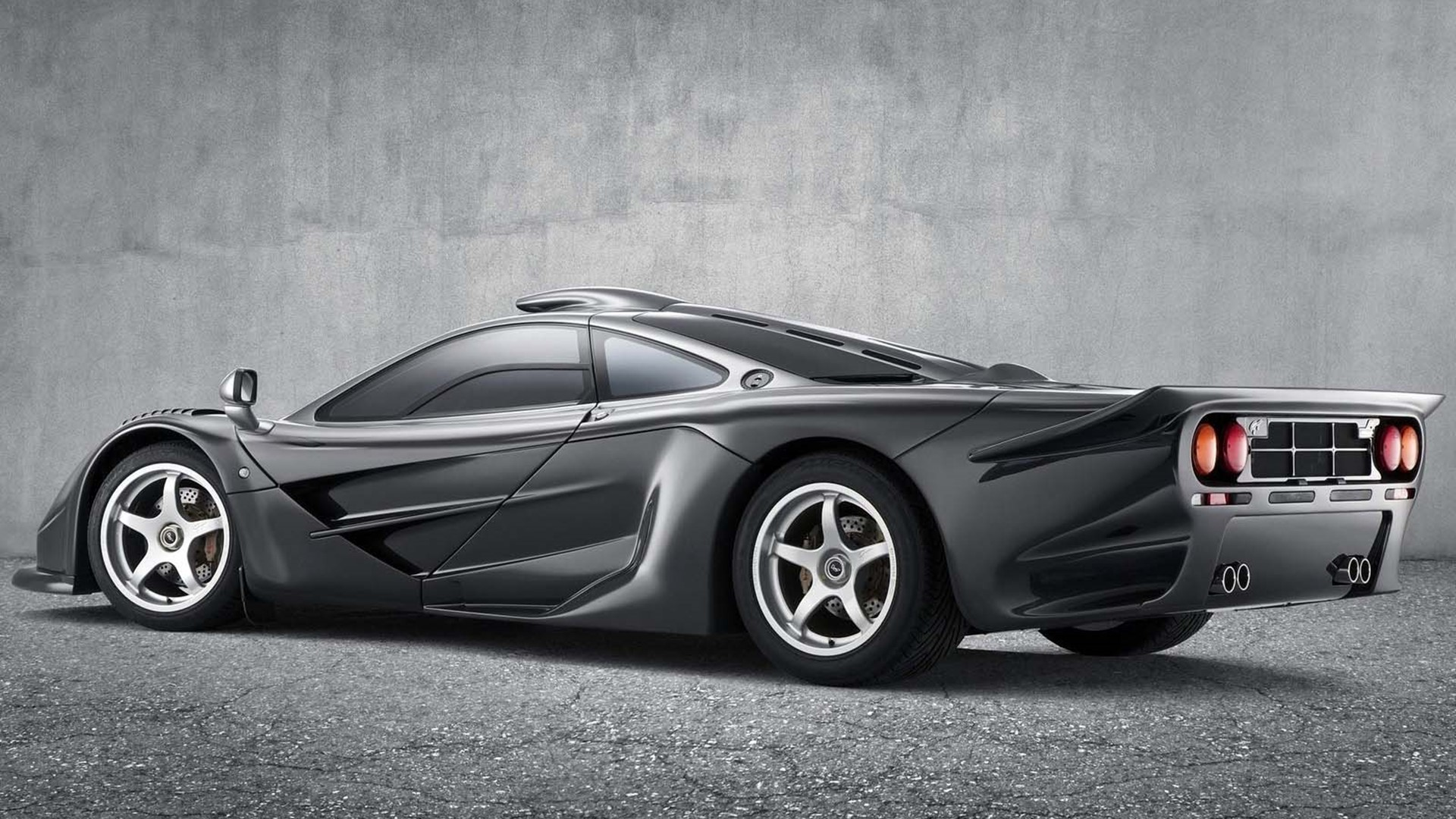 2018 mclaren f1 review and price - noorcars