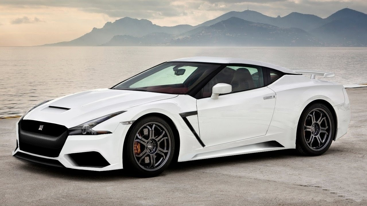 2018 Nissan Gt R Nismo Concept, Redesign and Review