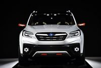 2018 Subaru Outback price