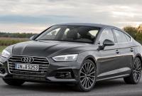 2018 Audi A5 Sportback Price