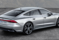 2018 Audi A7 Price