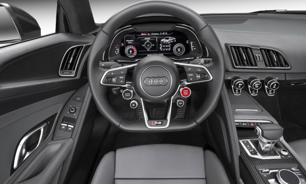 Audi RS Specifications Features And Review NoorCarscom - Audi rs8 specs