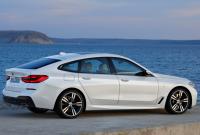 2018 BMW 650i Price