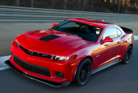 2018 Chevrolet Camaro Z28 Price
