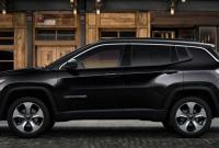 2018 Jeep Compass Price