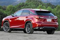 2018 Lexus RX 350 Price