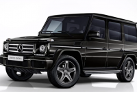 2018 Mercedes Benz G Price