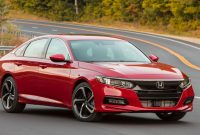 2018 Honda Accord Sport Review