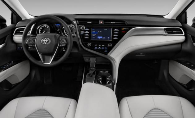 Toyota Corolla 2014 Vs Toyota Camry 2014